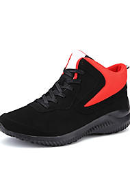 Men Professional Basketball Shoes Shockproof Sneakers