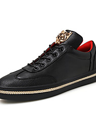 Men's Shoes Outdoor / Office & Career / Athletic / Casual Fashion Sneakers