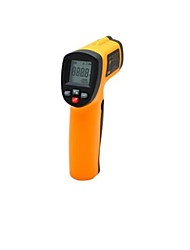 Infrared High Precision Electronic Digital Display Surface Thermometer(-50-380 ℃)