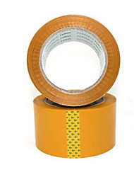 amarilla sellada cinta de caja (dos volúmenes y una venta)