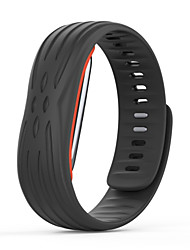 Journey Sport Health Bracelet(Ambulatory BP, Heart Rate,Mood,Fatigue,Steps,Sleep,Breath Rate, Health)
