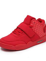 Sneakers / Road Running Shoes / Casual Shoes Men'sAnti-Slip / Anti Shark / Cushioning / Air Mattresses/Air Shoes /