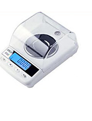 Jewelry Electronics Scale(Weighing Range: 50G/0.001G)