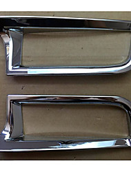 2015 Honda CRV Fog Lamp Fog Lamp Frame is Adapted for Electroplating ABS
