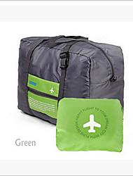 grande companheiro capacidade de bagagem, impermeável saco de armazenamento de nylon portátil, saco de armazenamento de dobramento