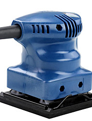 le travail du bois rectifieuse plane ponceuse grind arénacés machine de polissage électrique