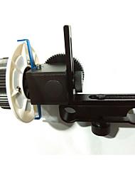 SLR poplar® follow rápida terno foco f0 para GH1 Panasonic Nikon d800 / Canon 5D2 / 5D3 / 7d / 550D / 60d / 600d