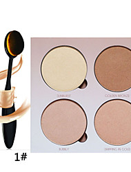 Hills Glow Kit With Brush
