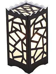 Lampe de table-Moderne/Contemporain / Traditionnel/Classique / Nouveauté-PVC-Protection des yeux