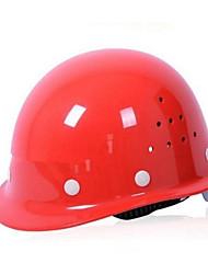 шлем из стекловолокна на строительной площадке строительство электрика шлем анти-разбив труда
