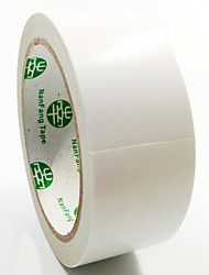 Adhesive Tape White Color Other Material Physical Measuring Instruments Type