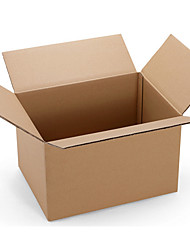 Packaging & Shipping Brown 6# Five Layer Packing Box A Pack of Four
