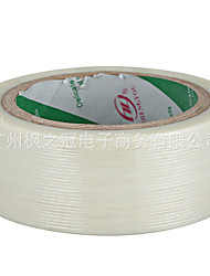High Adhesive Tape, Glass Fiber Tape, Wide 20Mm Glass Fiber Tape (2 Pieces)