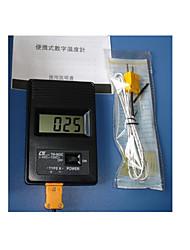 controlador de temperatura constante (bateria 6f22-9v; faixa de temperatura: -50-400 ℃)