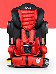 The German Safcom Child Safety Seat Isofix9 Months -12 Years Old Baby Baby Car Seat 3C