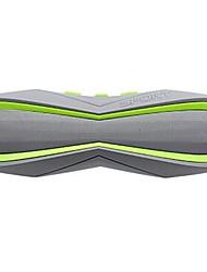multi fonction extérieure 7 niveau bluetooth waterproof parleur vélo mini-audio de voiture