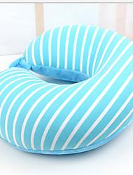 U-Shaped Pillow Neck Pillow Travel Pillow Support Nap Foam Particles U Neck Pillow Siesta Pillow