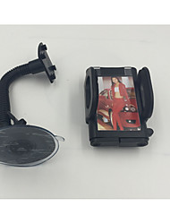 Vehicle Mounted Suction Cup Automobile Universal Support Curved  Mobile Phone Navigation Support