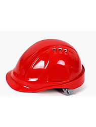 102 106 Construction helmet ABS anti-smashing breathable construction site Aerial Work