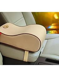 Automotive Supplies Apricot Classic Car Central Handrails Box Sleeve Sets Car Interior