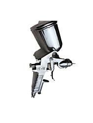 Kapazität 200cc Bohrung 0,5 mm Abstand 100 mm) auf der f-2 Edelstahl-Legierung Injektionspistole Büchsenmacher