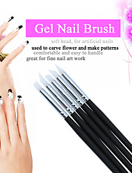 Outils de dessin / Nail Kit Brush Nail SalonTool Nail Art Make Up