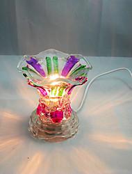 1pc водить переменного тока оригинальность домашней обстановки ароматерапия ночь свет
