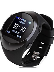 The Smart Watch PG88 Watch Mobile Phone GPS Precise Positioning Of A Health Dial