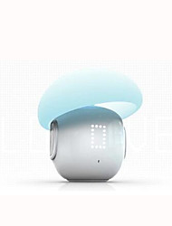 Emotional Intelligence Bluetooth Stereo Music Lamp / Light Feeding