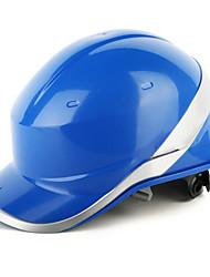 un casque de sécurité