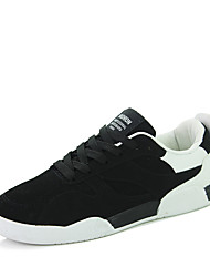 Men's Shoes Outdoor Fashion Sports Shoes Leisure Upper Microfiber fabric Shoes