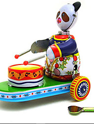 Novelty Toy  Puzzle Toy  Music Toy  Wind-up Toy Novelty Toy  Cat  Musical Instruments Metal Rainbow For Kids