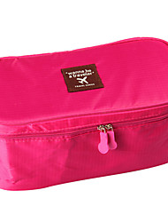 Multifunctional Travel Bag Bra Underwear Storage Bags Portable Wash Bag