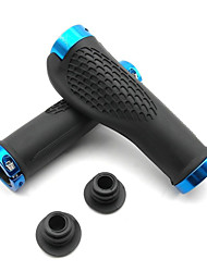 Bike Grips Special Design Rubber MTB Grip (Anti-skidding, Locked Function)