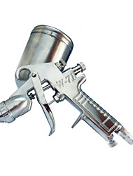 SINWE Manual Three Paint Spraying Equipment Paint on Automobile Paint Spray Gun Pot