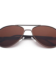 Men's Sunglasses Polarizer Sunglasses Eye Ggoggles 209-1 (Sale Brown Polarized)