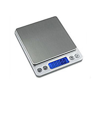 Portable Electronic Measuring Scale (Measurement Range 2000G-0.1G)