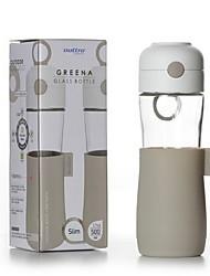 other BPA бесплатно Бутылка для воды Others Один экземляр