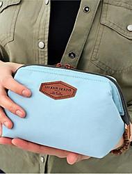 Women Cotton Casual Cosmetic Bag