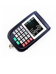 évaluation balance électronique portable (poids maximum: 20 kg)