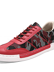Running Shoes Men's Shoes Outdoor / Athletic / Casual Fashion Sneakers