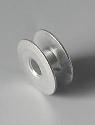 Accessori e componenti macchina per cucire Alluminio