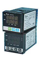 Temperature  Control Instrument (Plug in AC-220V; Temperature Range:-200-800(℃);Humidity Range:35% to 85% (%))