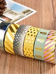 Paper1pc Colorful Masking tape Scrapbooking & Stamping