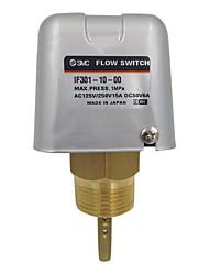 Schalten elektronischer Messgeräte Metallmaterial Silberfarbe Wechselstromversorgung