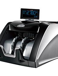 le 2780 bb détecteur nouvelle monnaie papier gb comptage argent machine intelligente compteuse de billets libéré qui est plein