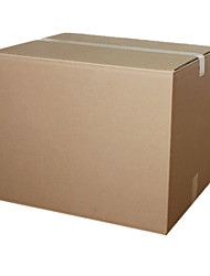 Brown Color Other Material Packaging & Shipping Packing Cartons A Pack of Fourteen