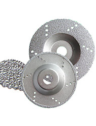 Bowl Diamond Blades(Specification:100*16*1 mm)