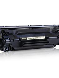 cartuchos de toner de impressora a laser compatível hp / dlh-388A deli