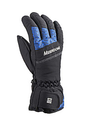 Ski Gloves Winter Gloves Unisex Activity/ Sports Gloves Keep Warm / Windproof Gloves Ski & Snowboard Canvas Cycling Gloves / Ski Gloves